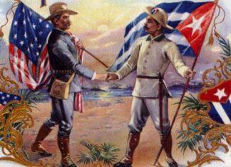 মার্কিন-স্পেন যুদ্ধ, নব্যসাম্রাজ্যবাদ ও কিউবার শাসন